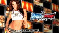 WWE SmackDown! vs. RAW 2007  Archiv - Screenshots - Bild 12