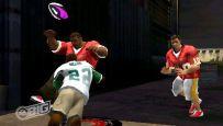 NFL Street 3 (PSP)  Archiv - Screenshots - Bild 7
