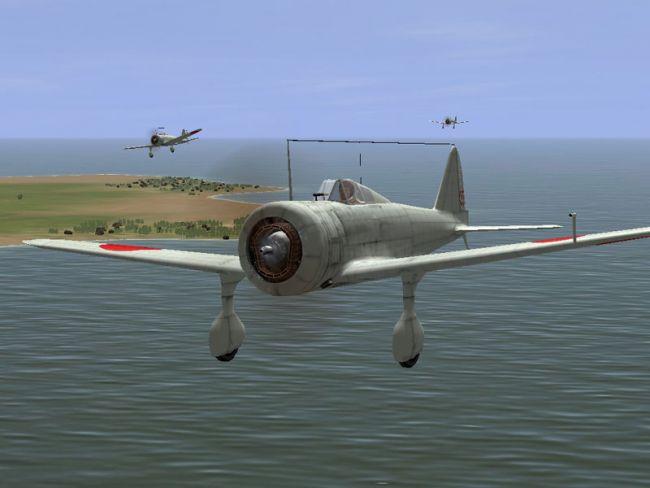 IL-2 Sturmovik: 1946  Archiv - Screenshots - Bild 2