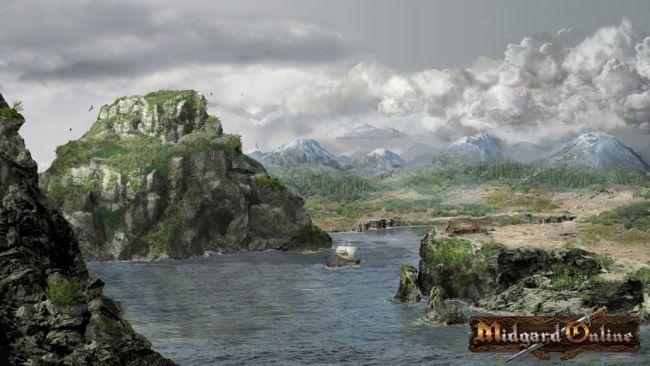 Midgard Online  Archiv - Artworks - Bild 8