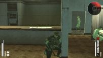 Metal Gear Solid: Portable Ops (PSP)  Archiv - Screenshots - Bild 37