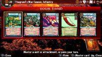 Warhammer: Battle for Atluma (PSP)  Archiv - Screenshots - Bild 6