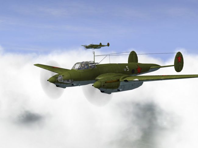 IL-2 Sturmovik: 1946  Archiv - Screenshots - Bild 13