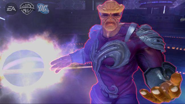 Superman Returns: The Videogame  Archiv - Screenshots - Bild 4