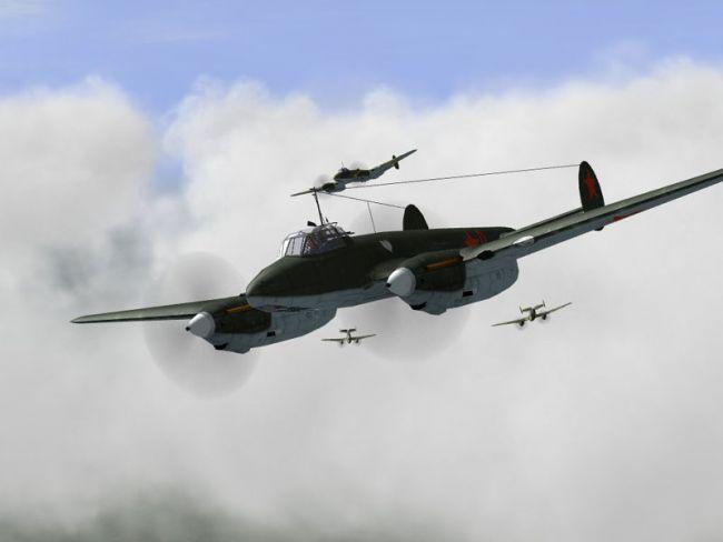 IL-2 Sturmovik: 1946  Archiv - Screenshots - Bild 11
