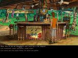 Runaway 2: The Dream of the Turtle  Archiv - Screenshots - Bild 6