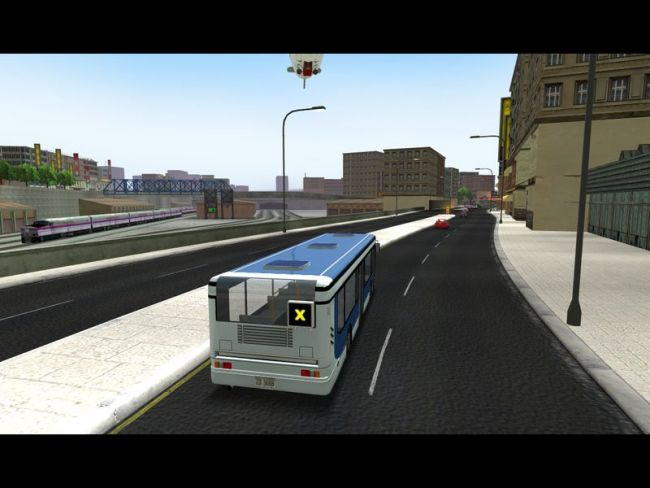 Bus Driver  Archiv - Screenshots - Bild 31