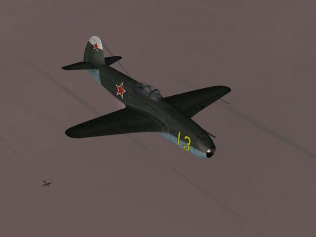 IL-2 Sturmovik: 1946  Archiv - Screenshots - Bild 19