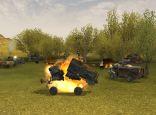 Hard Truck: Apocalypse  Archiv - Screenshots - Bild 2