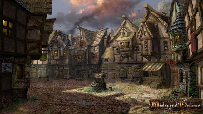 Midgard Online  Archiv - Artworks - Bild 14