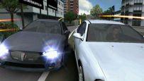 Test Drive Unlimited (PSP)  Archiv - Screenshots - Bild 3