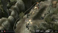 Killzone: Liberation (PSP)  Archiv - Screenshots - Bild 13