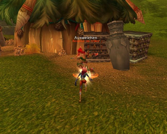 World of WarCraft: The Burning Crusade  Archiv - Screenshots - Bild 42