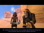 Ankh: Herz des Osiris  Archiv - Screenshots - Bild 16