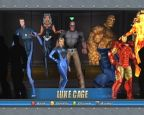 Marvel: Ultimate Alliance  Archiv - Screenshots - Bild 6