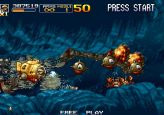Metal Slug Anthology  Archiv - Screenshots - Bild 12