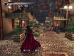 Final Fantasy VII: Dirge of Cerberus  Archiv - Screenshots - Bild 12