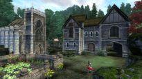 Elder Scrolls 4: Knights of the Nine  Archiv - Screenshots - Bild 4
