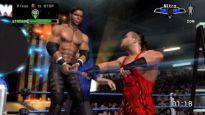 WWE SmackDown! vs. RAW 2007  Archiv - Screenshots - Bild 19