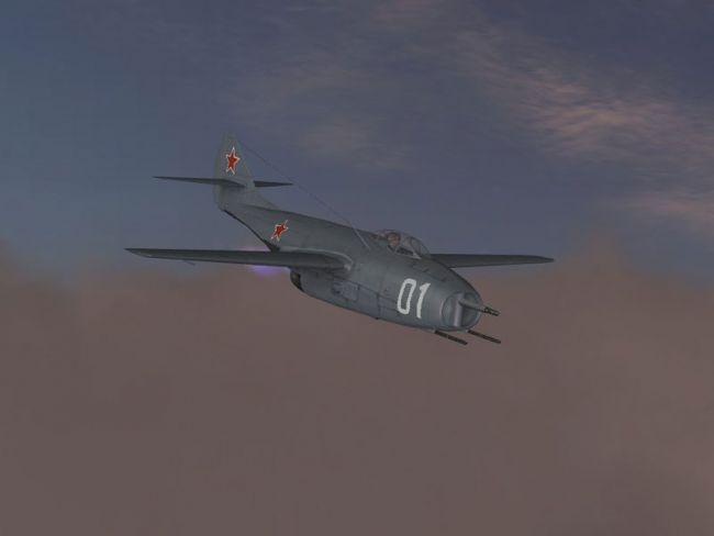 IL-2 Sturmovik: 1946  Archiv - Screenshots - Bild 6
