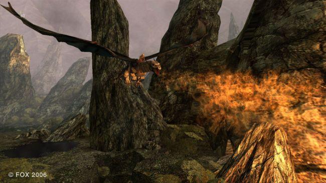 Eragon  Archiv - Screenshots - Bild 2