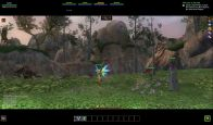 EverQuest 2: Echoes of Faydwer  Archiv - Screenshots - Bild 10