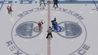 NHL 07 (PSP)  Archiv - Screenshots - Bild 5