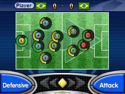 Pro Evolution Soccer 6 (DS)  Archiv - Screenshots - Bild 11