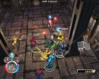 Marvel: Ultimate Alliance  Archiv - Screenshots - Bild 15