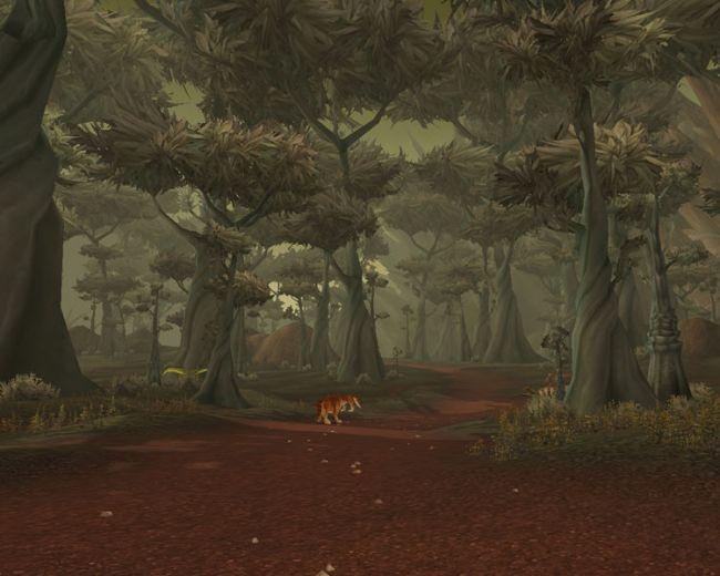 World of WarCraft: The Burning Crusade  Archiv - Screenshots - Bild 29
