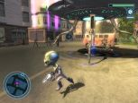 Destroy All Humans! 2  Archiv - Screenshots - Bild 7