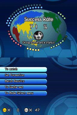 Pro Evolution Soccer 6 (DS)  Archiv - Screenshots - Bild 6