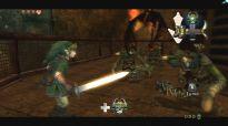 Legend of Zelda: Twilight Princess  Archiv - Screenshots - Bild 24