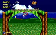Sega Mega Drive Collection  Archiv - Screenshots - Bild 10