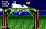 Sega Mega Drive Collection  Archiv - Screenshots - Bild 10