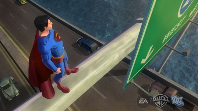 Superman Returns: The Videogame  Archiv - Screenshots - Bild 6