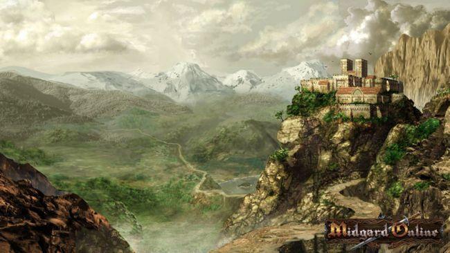 Midgard Online  Archiv - Artworks - Bild 10
