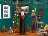Die Sims 2: Weihnachtszeit-Accessoires  - Screenshots - Bild 2
