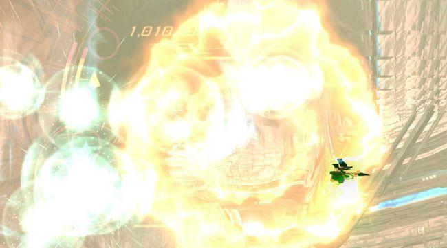 Xyanide  Archiv - Screenshots - Bild 9