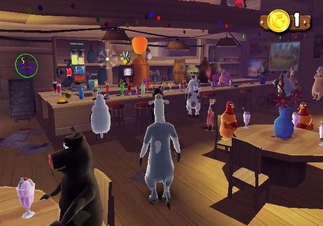 Der tierisch verrückte Bauernhof  Archiv - Screenshots - Bild 6