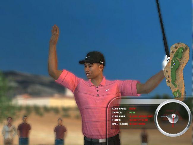 Tiger Woods PGA Tour 07  Archiv - Screenshots - Bild 11
