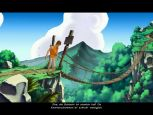 Runaway 2: The Dream of the Turtle  Archiv - Screenshots - Bild 4