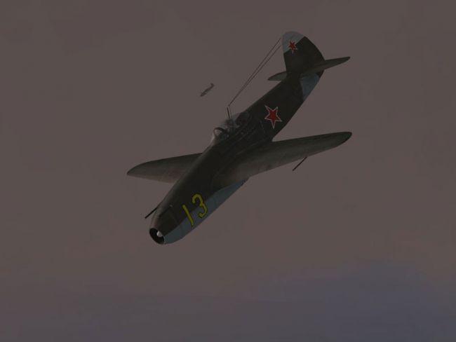 IL-2 Sturmovik: 1946  Archiv - Screenshots - Bild 20