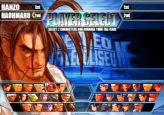 NeoGeo Battle Coliseum  Archiv - Screenshots - Bild 8