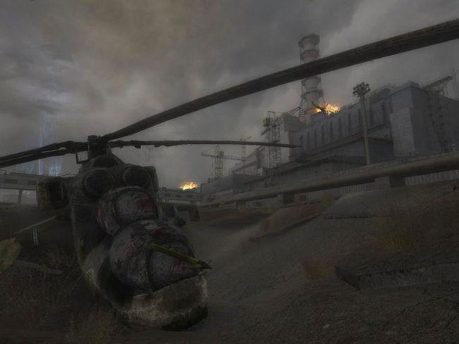 S.T.A.L.K.E.R. Shadow of Chernobyl  Archiv - Screenshots - Bild 52