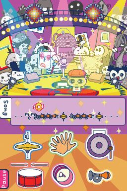 Tamagotchi Connexion: Corner Shop 2 (DS)  Archiv - Screenshots - Bild 7