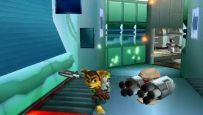 Ratchet & Clank: Size Matters Archiv - Screenshots - Bild 44