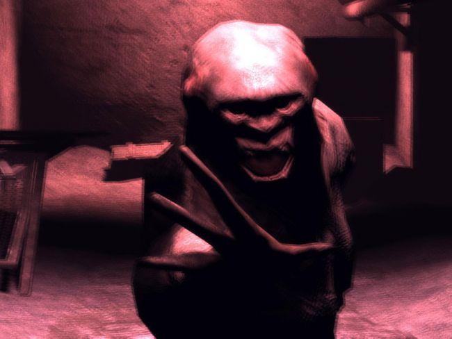 S.T.A.L.K.E.R. Shadow of Chernobyl  Archiv - Screenshots - Bild 74