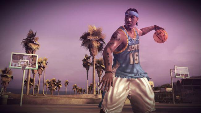 NBA Street Homecourt  Archiv - Screenshots - Bild 20