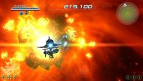 Xyanide Resurrection (PSP)  Archiv - Screenshots - Bild 8